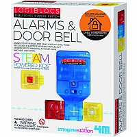 Alarms  Doorbell