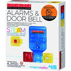 Alarms & Doorbell