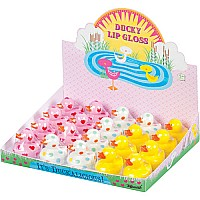Ducky Lip Gloss