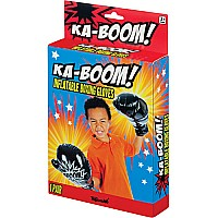 Kaboom Boxing Gloves