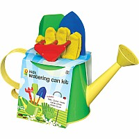 Watering Can Garden Kit