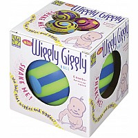 Mini Wiggly Giggly Bal