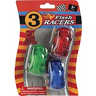 Flash Racers - Cars Trucks Trains & Planes