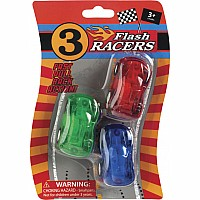 Mini Racers (3)