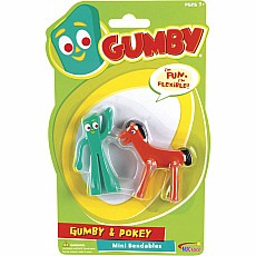 Gumbitty Set Carded