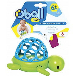 Oball Wind 'n Swim Turtle
