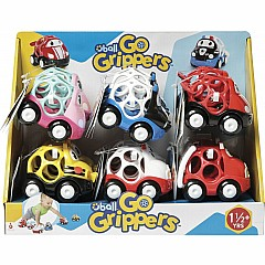 GO GRIPPERS VEHICLES