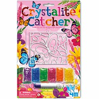 Crystalite Catcher Ass