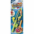 Magnetic Fishing Game