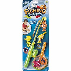 Magnetic Fishing Challenge