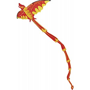 Pop Up Butterfly Dragon Kite Assortment