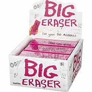 Really Big Eraser