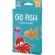 Go Fish Classic Card Game