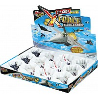 Jet Fighters 4.5""