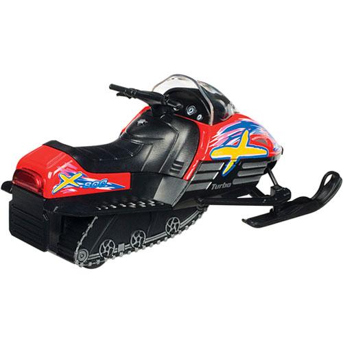Snow Mobile Toys 114