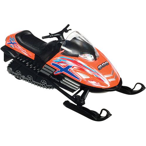 Snow Mobile Toys 90