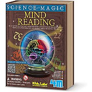 Sci Magic Mind Reading