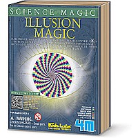 Sci Magic Illusion Magic
