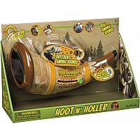 Hoot N Holler Animal Caller