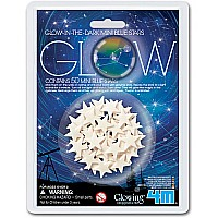 Color Glow Mini Stars