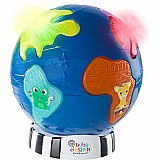 Music Exploration Globe