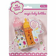 Magic Baby Bottles