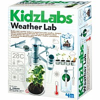 WEATHER LAB (6) *4M