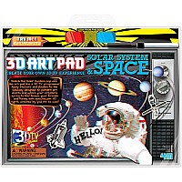 3D Art Pad Space