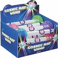 PINK COSMIC RAY WAND