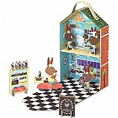 Bakery Travel Play set