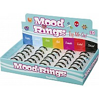 Mood Ring Bands