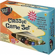 Classic Game Set