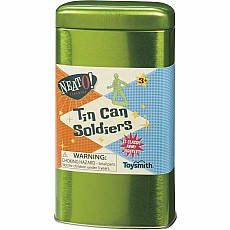 Tin Can Soldiers
