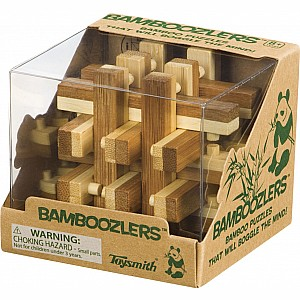 BAMBOOZLERS PUZZLE ASST
