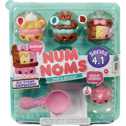 Num Noms 547211e5/C Starter Pack Asst