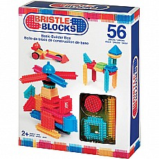 Bristle Blocks 56pcs