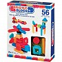 Bristle Block 56Pc Set