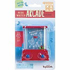 Water Arcade Games Assorted Colors