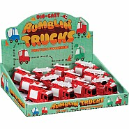 Rumblin Fire Trucks