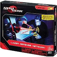 Lazer Defense Network