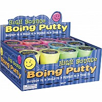 Hi-Bounce Boing Putty