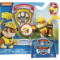 Paw Patrol Action Pup