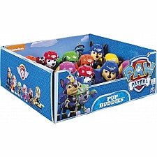 PAW Patrol Specialty Exclusive Pup Buddies