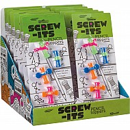 Screw-Its Pencil Topper