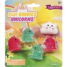 Kiji Buddies Unicorns