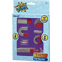 MAGNETS 8 PC SET