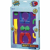 Mighty Magnets 11Pc Set