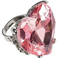 Sweet Heart Gemstone Ring