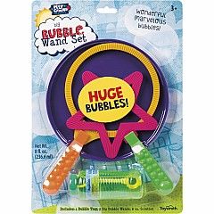 Big Bubble Set
