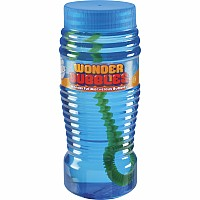 Wonder Bubbles 4 Oz